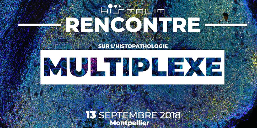 Rencontre sur l'histopathologie multiplexe