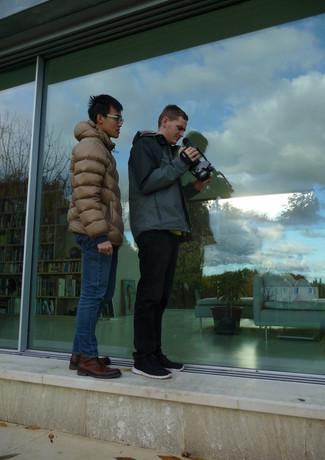 Wen & Sepp thermal camera
