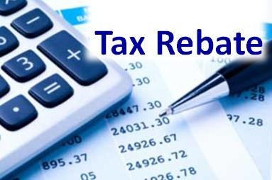 Rebate under Income Tax Section 87A