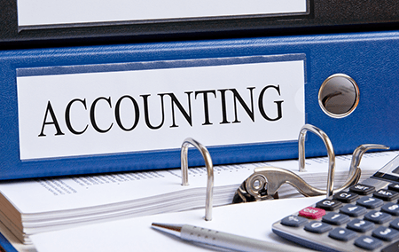 Basic Accounting Terms & Terminology