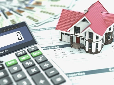 Property under construction:  Tax benefit from principal repayment