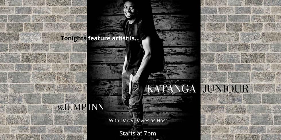 Jump Inn Tuesday Jam Night