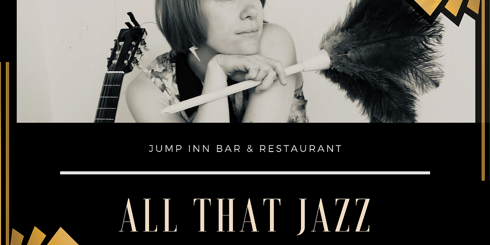 All that Jazz // Live Music