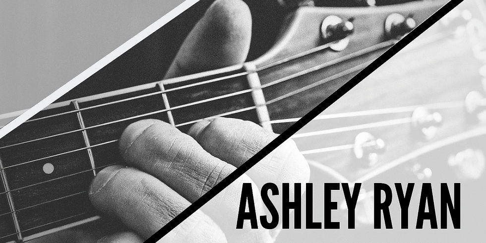 Ashley Ryan // Live Music