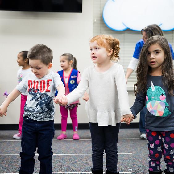 [ Fake Event 5 ] - Preschool Ministry