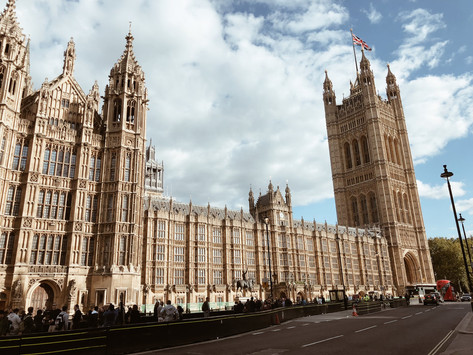 London: the districts not to be missed