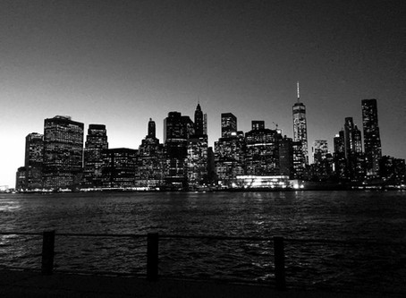 New York: what to see during your first visit to the Big Apple
