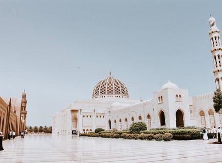 Oman: 9 giorni on the road