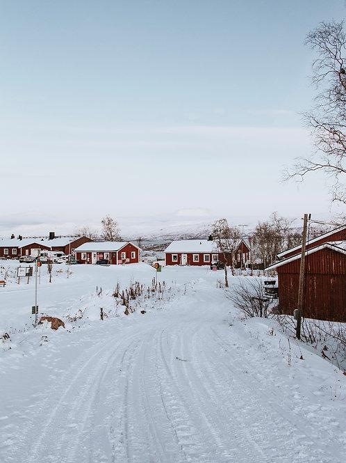 Abisko Village