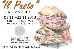 Il Pasto / Milan