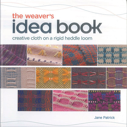 The Weavers Idea Book