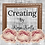 Thumbnail: Creating by Rosa Kelly Magazine Vol 1 - Issue 1