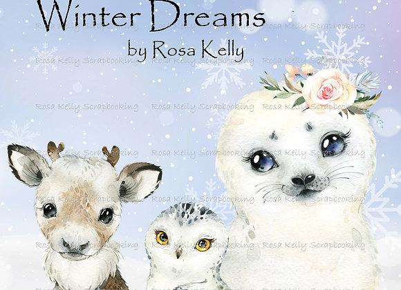 Winter Dreams Collection