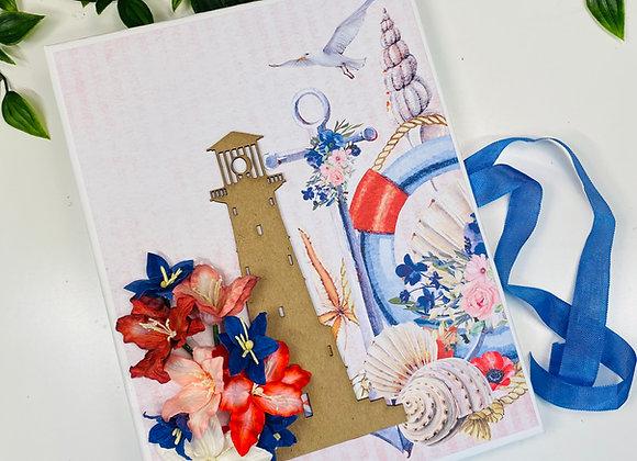Marina Pop-Up Folio Cutting Guide