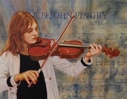 Old John Pingry
