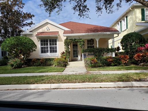167 Promenade Way Jupiter, Florida