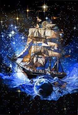 The Ship of Life