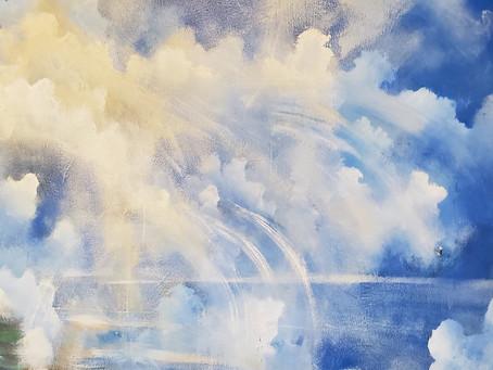 Celestial Art By Marsha