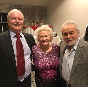 Gary, Fay & Tom