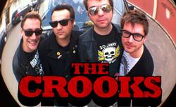 The Crooks - Milano (Italy)