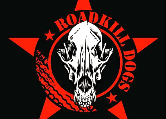 Roadkill Dogs - Pescara (Italy)