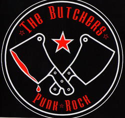The Butchers - Tradate (Italy)