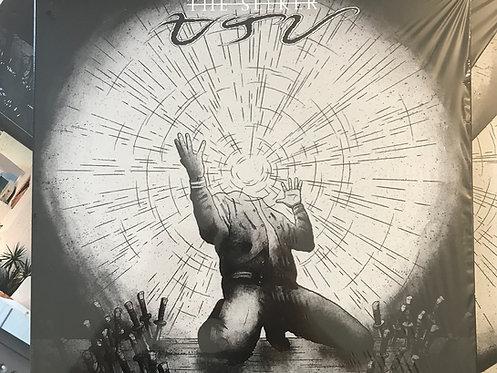 "The Seeker ""Malaya"" - Vinyl 12"" - Black and Gray version"