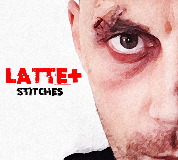 "LATTE+ - ""Stitches""// NEW ALBUM 2017"