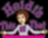 Heidis This N That Logo.png