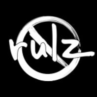 No Rulz logo.png