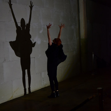 Performance Katharina Birnstiel