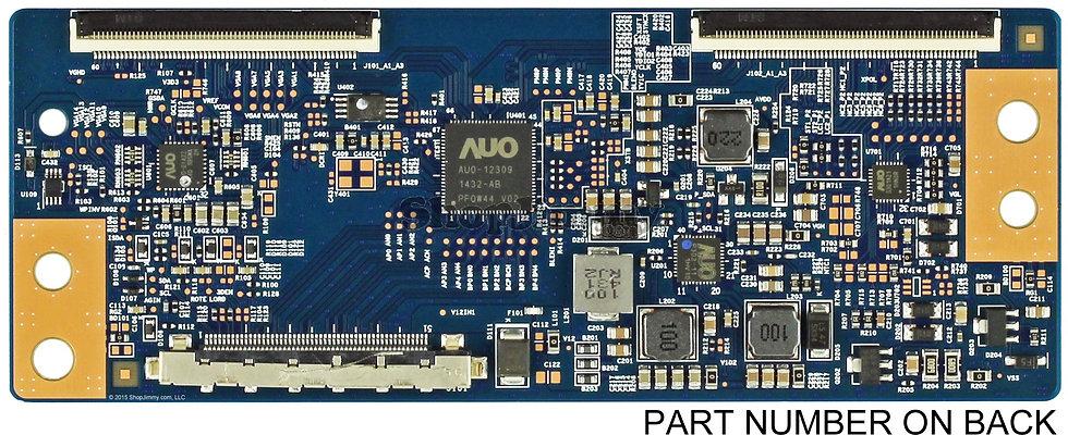 T430HVN01.0, 43T01-C0B