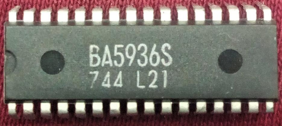 BA5936S