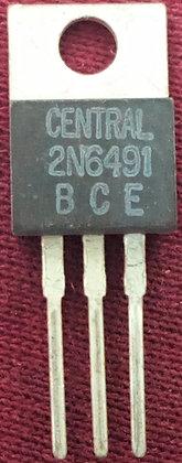 2N6491