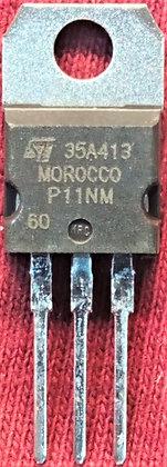 P11NM60  Morocco