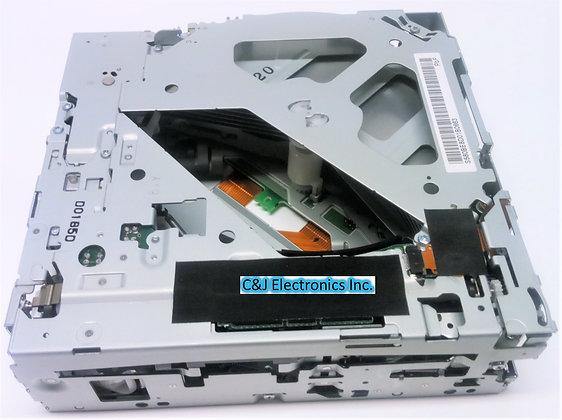 E9482A-2 , 6 disc CD changer
