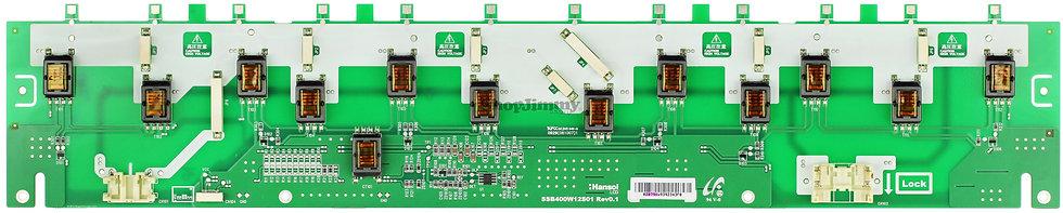 SSB400W12S01 Rev0.1