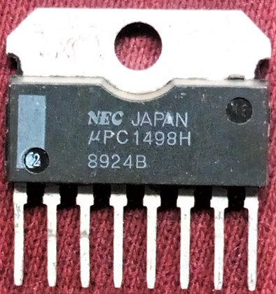 UPC1498H