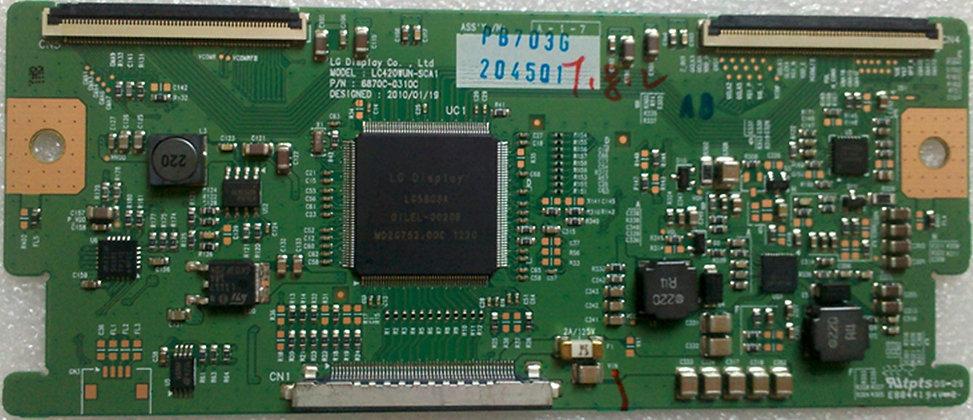 6870C-0310C