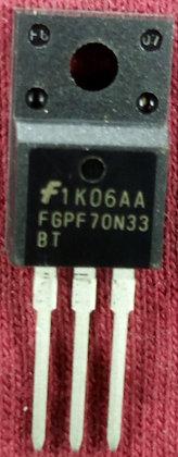 FGPF70N33