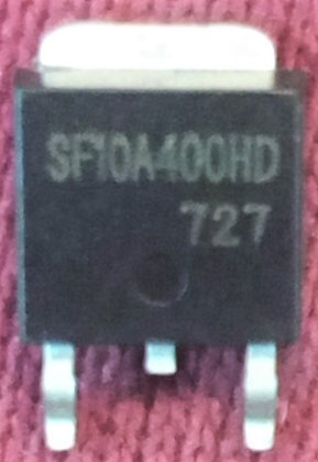 SF10A400HD