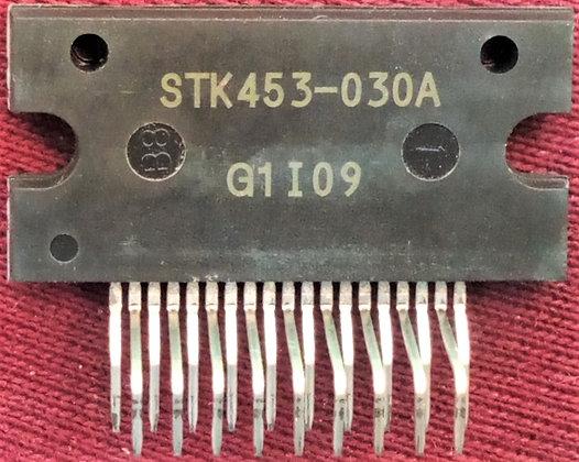 STK453-030A