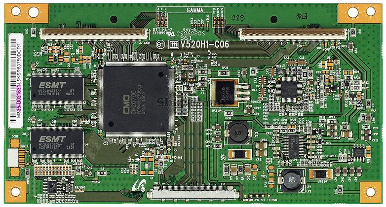 V520H1-C06, 35-D021631
