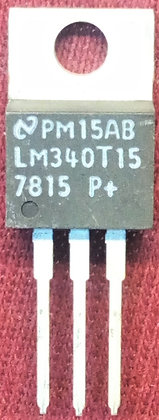 LM340T15  7815 P+