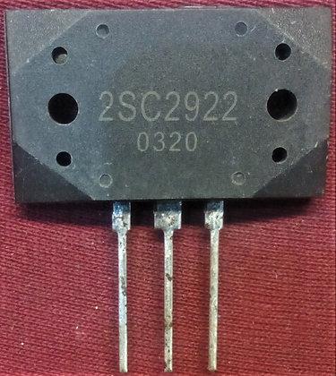 2SC2922