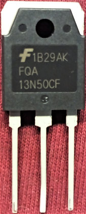 FQA13N50CF