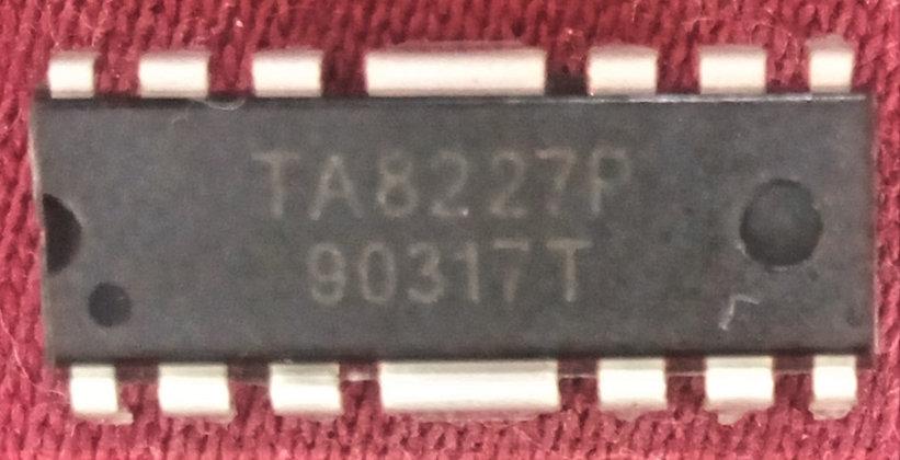 TA8228P
