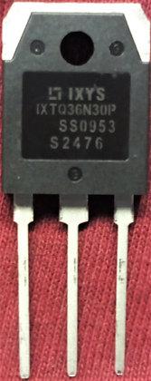IXTQ36N30P