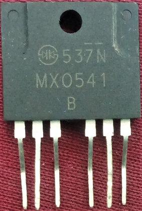 MX0541B