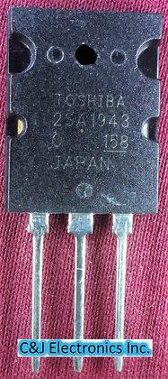 2SA1943  (Compl. 2SC5200)